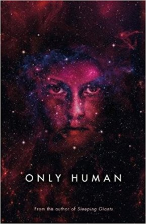 Book review: Only Human