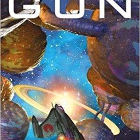 Book review: RevenantGun