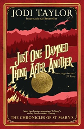 Book Review: Just one Damned Thing After Another