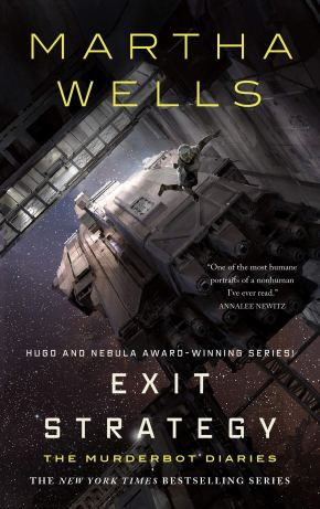 Book review: Exit Strategy