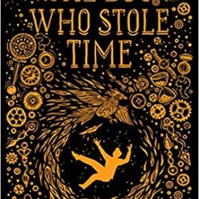 Book review: The Boy Who Stole Time