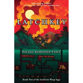Book Review: Latchkey
