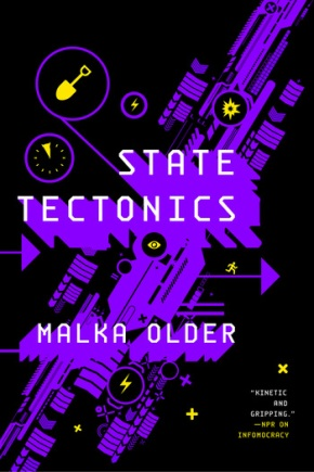 Book review: StateTectonics