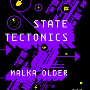 Book review: State Tectonics