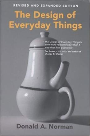 Book review: The Design of Everyday Things
