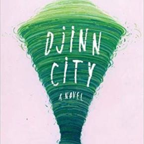 Book review Djinn City
