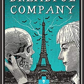 Book review: Dreadful Company