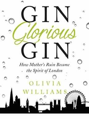 Book review: Gin, gloriousgin