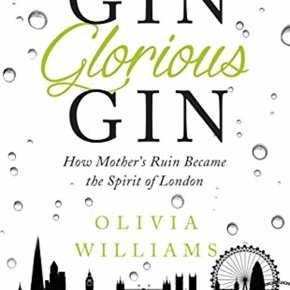 Book review: Gin, glorious gin