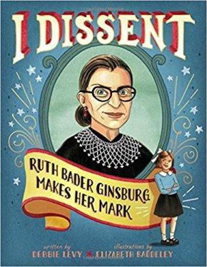 Book review: Idissent