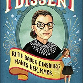 Book review: I dissent