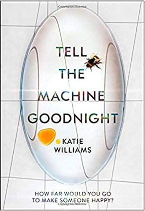 Book review: Tell the MachineGoodnight