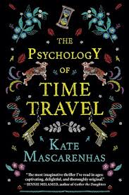 Book review: The Psychology of TimeTravel