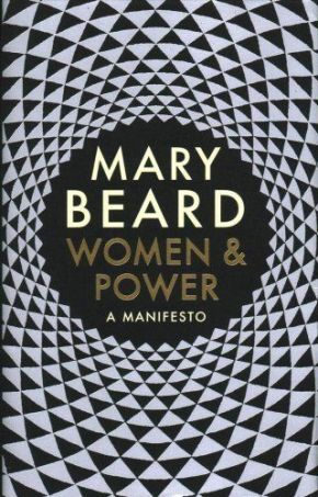 Book review: Women and power – amanifesto