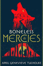 Book review: BonelessMercies