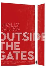 Book review: Outside the Gates