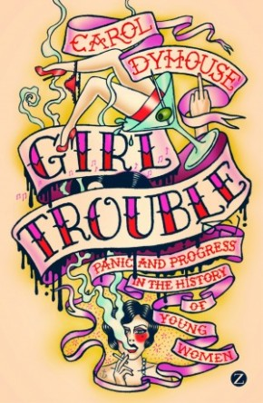 Book review: Girl Trouble