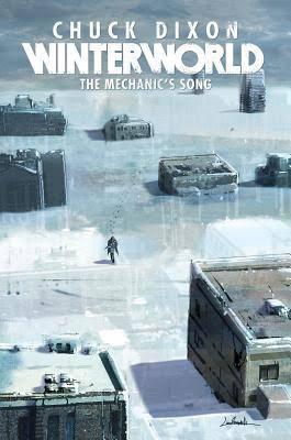 Book review: Winterworld