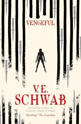 Book review: Vengeful