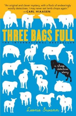 Book review: Three BagsFull