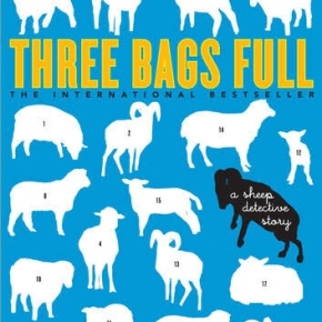 Book review: Three Bags Full