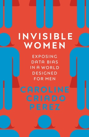 Book review: InvisibleWomen