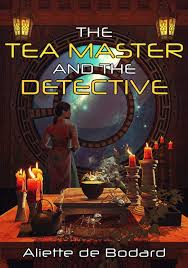 Book review: The Tea Master and theDetective