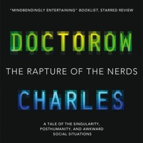 Book review: Rapture of the Nerds