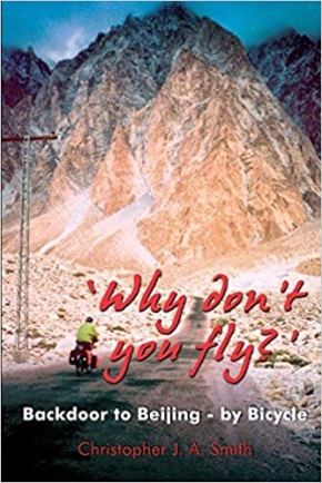 Book review: Why don't youfly?