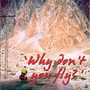 Book review: Why don't you fly?