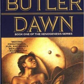 Book review: Dawn