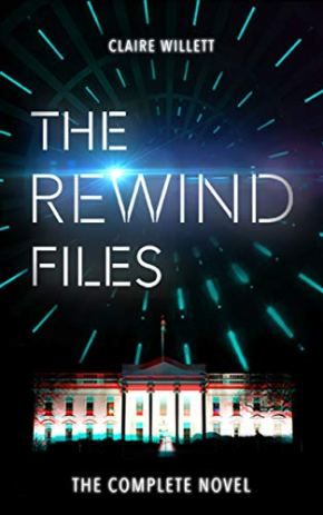 Book Review: The Rewind Files