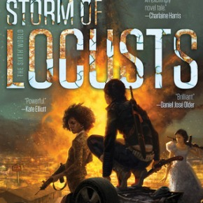 Book review: Storm of Locusts
