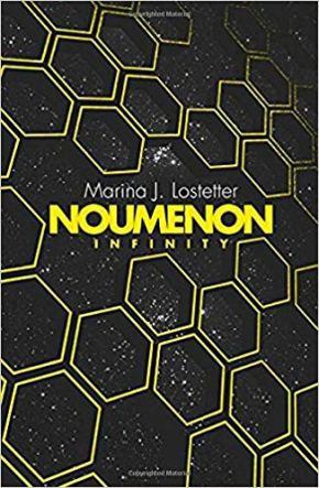 Book review: NoumenonInfinity