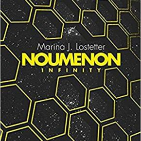 Book review: Noumenon Infinity