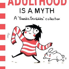 Book review: Adulthood is a Myth
