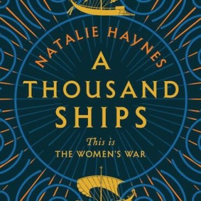 Book review: A Thousand Ships