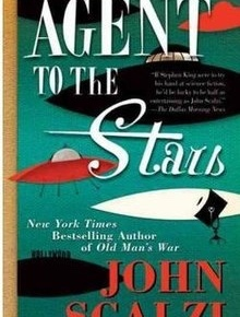 Book Review: Agent to the Stars