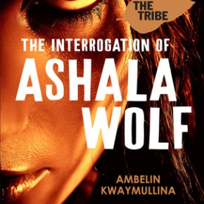 Book review: The Interrogation of Ashala Wolf