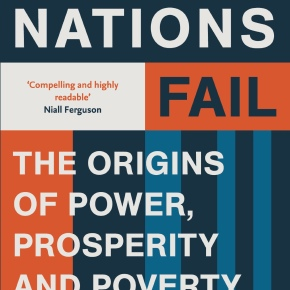 Book review: Why Nations Fail