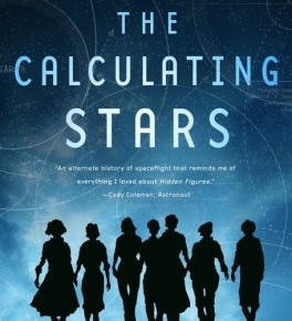 Book review: The CalculatingStars