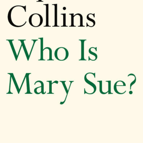 Book review: Who is MarySue?
