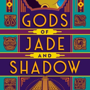 Book review: Gods of Jade and Shadow