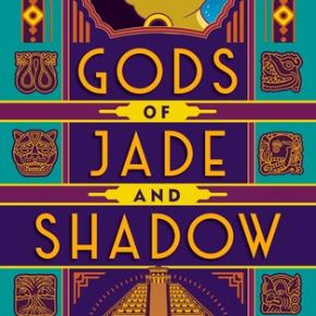 Book review: Gods of Jade andShadow