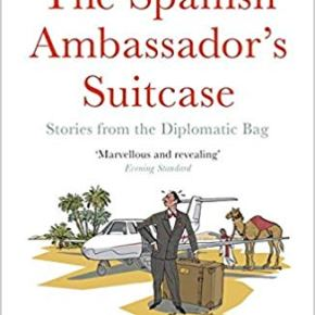 Book review: The Spanish Ambassador's Suitcase