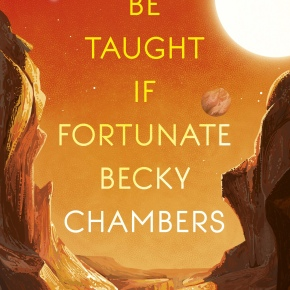 Book review: To be taught, if fortunate