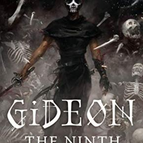 Book review: Gideon the Ninth