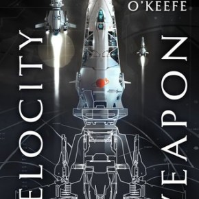 Book review: Velocity Weapon