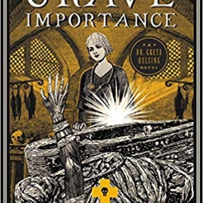 Book review: Grave Importance