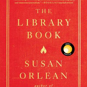 Book review: The LibraryBook